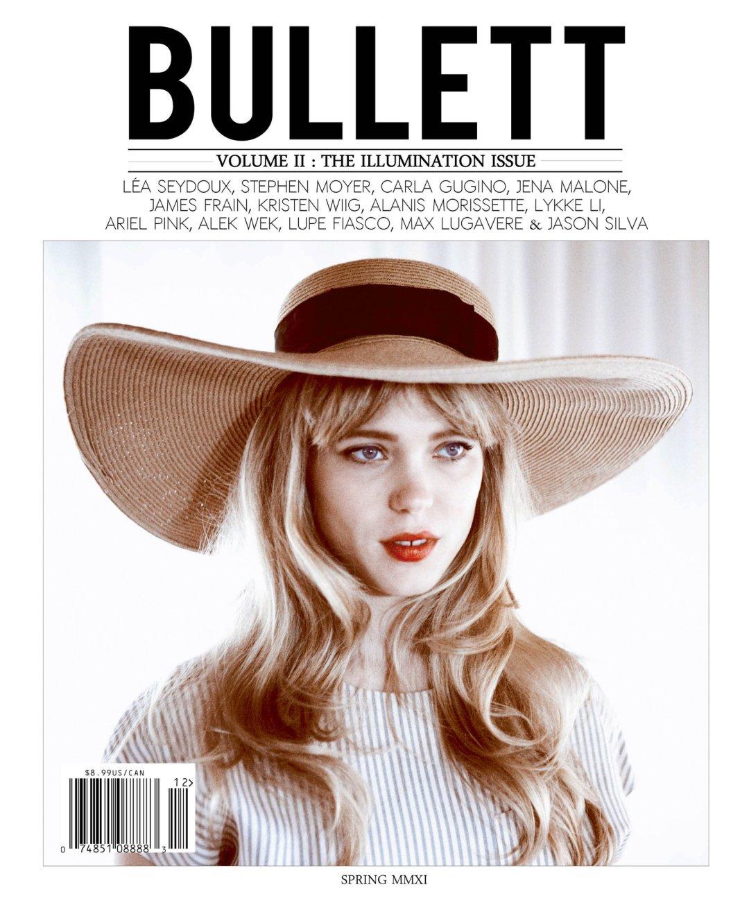bullettcover
